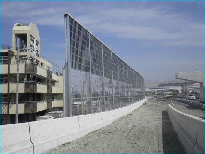 平成29年度 302号小川地区道路建設工事