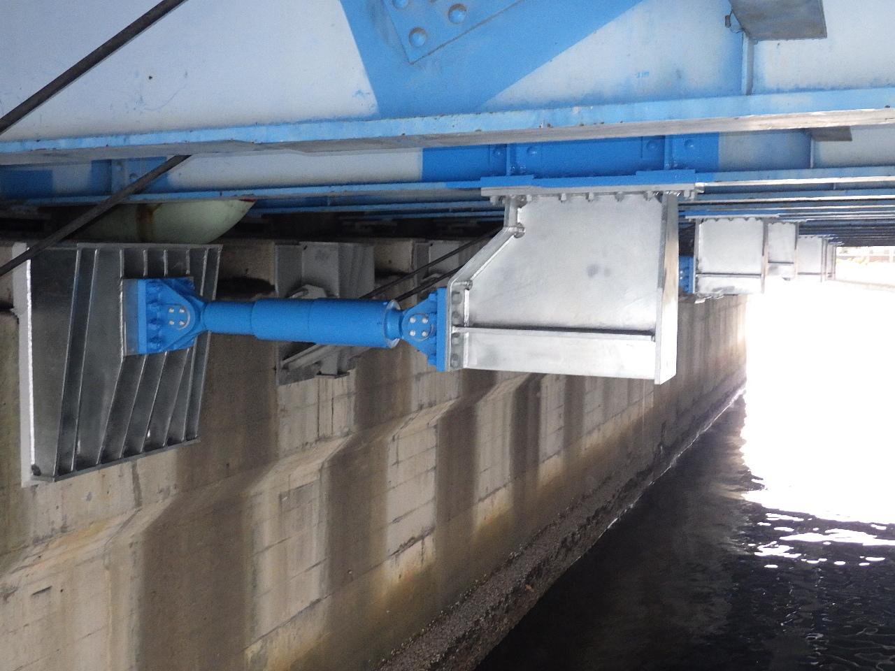 平成30年度 第三出張所東部橋梁補強補修工事