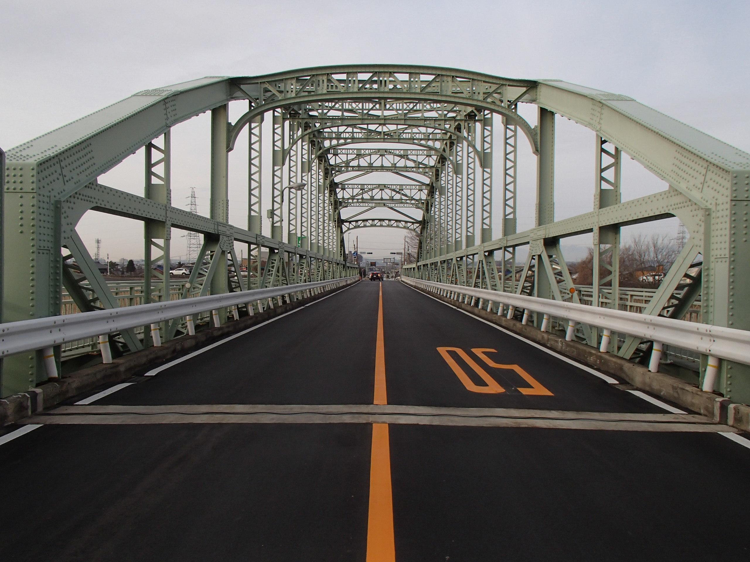 平成30年度 第三出張所西部地区橋梁補強補修工事